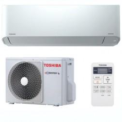Klimatizace Toshiba - RAS 10BKV-E - Mirai
