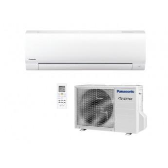Klimatizace Panasonic - KIT-DZ35-VKE