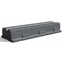 Plastová podkladní konzole - délka 500mm